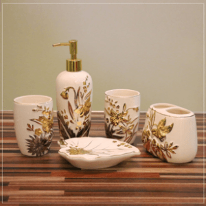 Luxury Washroom Sets